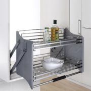 Kitchen Lift Basket