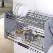 Kitchen Lift Basket