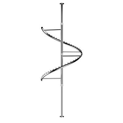 Spiral-Clothes-Rack