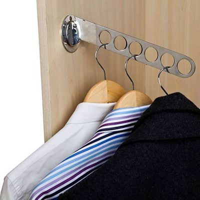 Suit Holder, wardrobe closet accessories