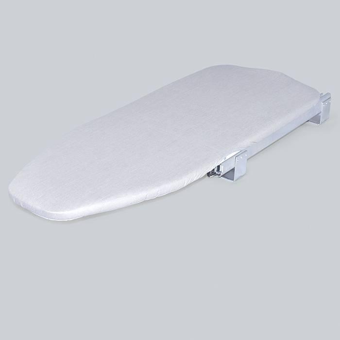 Built In Folding Ironing Board Iron Holder Venace