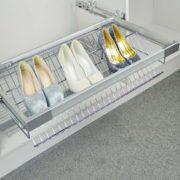 closet shoe rack