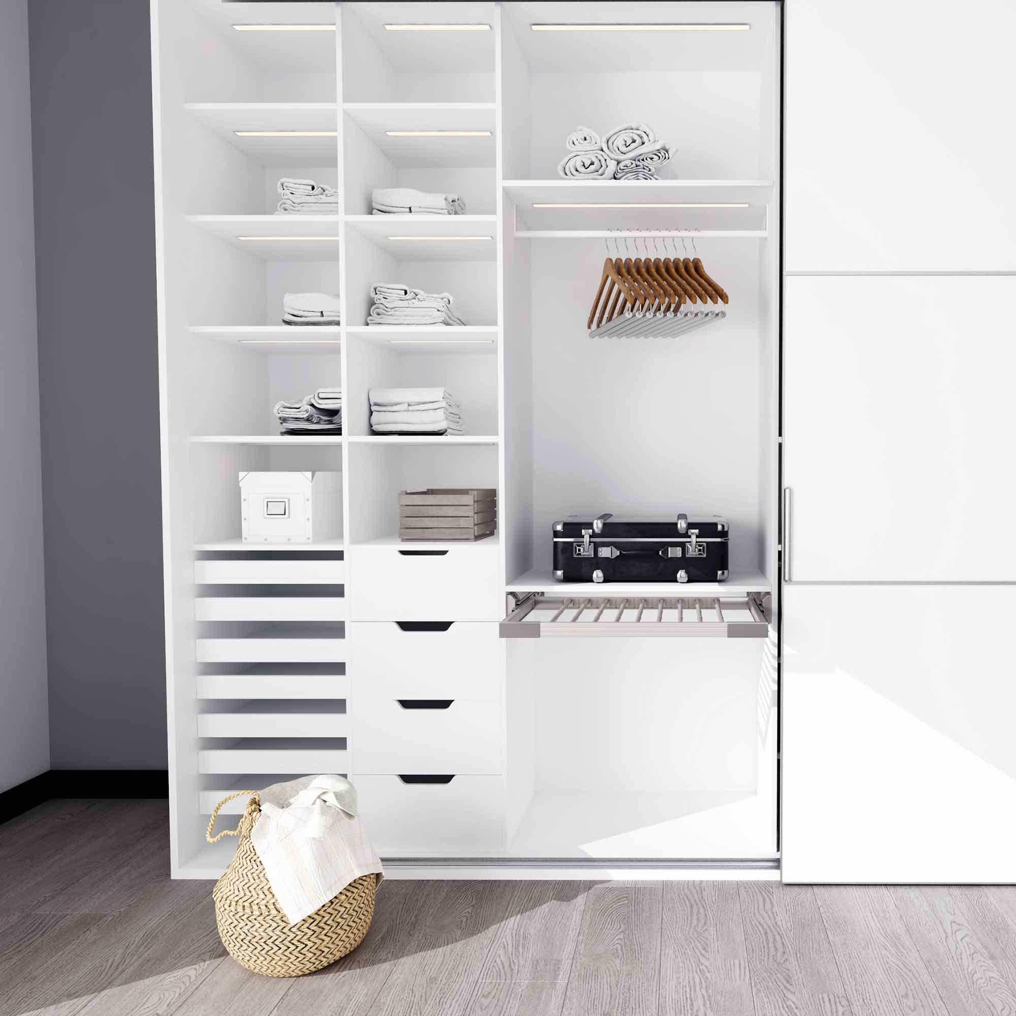white pin organizer and pants closet hanger walls shoes ikea algot rack
