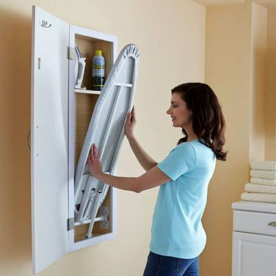 wall-mounted-ironing-board