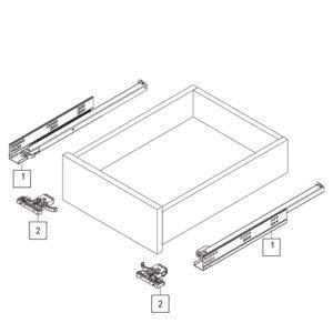 drawer slide