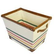 Color-Stripe-Laundry-Basket