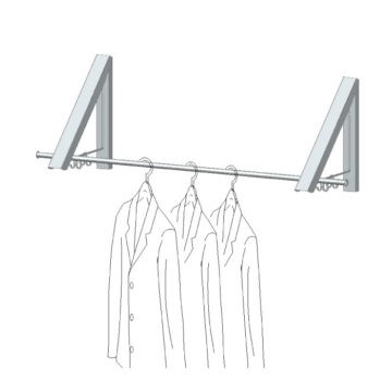 Garment-Rack, Clothes Rack