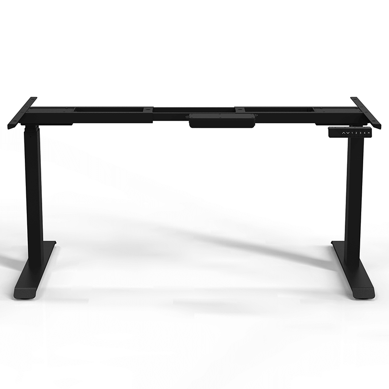 standing desk base only