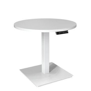 Single Leg Sit to Stand Desk