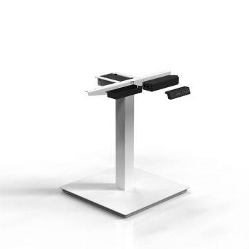Single Leg Sit to Stand Desk Leg