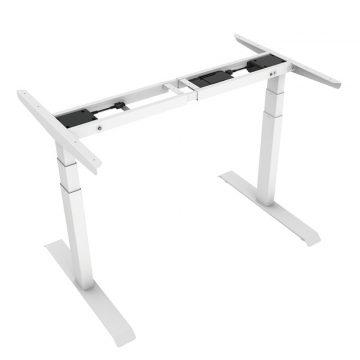 3 Stage Height Adjustable Desk-1