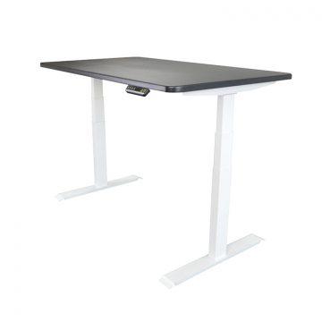 German motor height adjustable desk