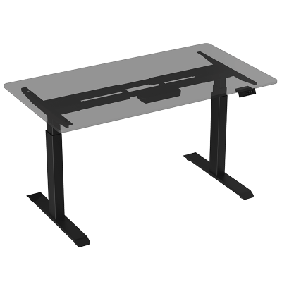 3 Stage Dual-Motor Stage Standing Desk