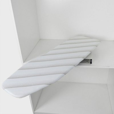 Folding-Pull-Out-Ironing-Board-Rotation