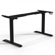 Hand Crank Manual Sit to Stand Desk 4