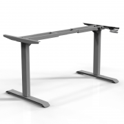 Hand Crank Manual Sit to Stand Desk 6