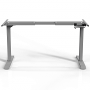Hand Crank Manual Sit to Stand Desk 7