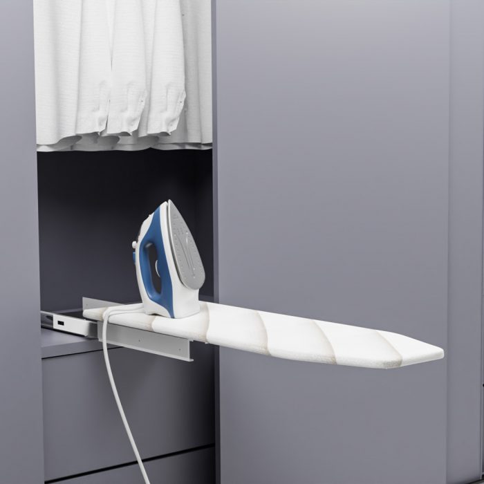 Wall-Mounted-Fold-Down-Ironing