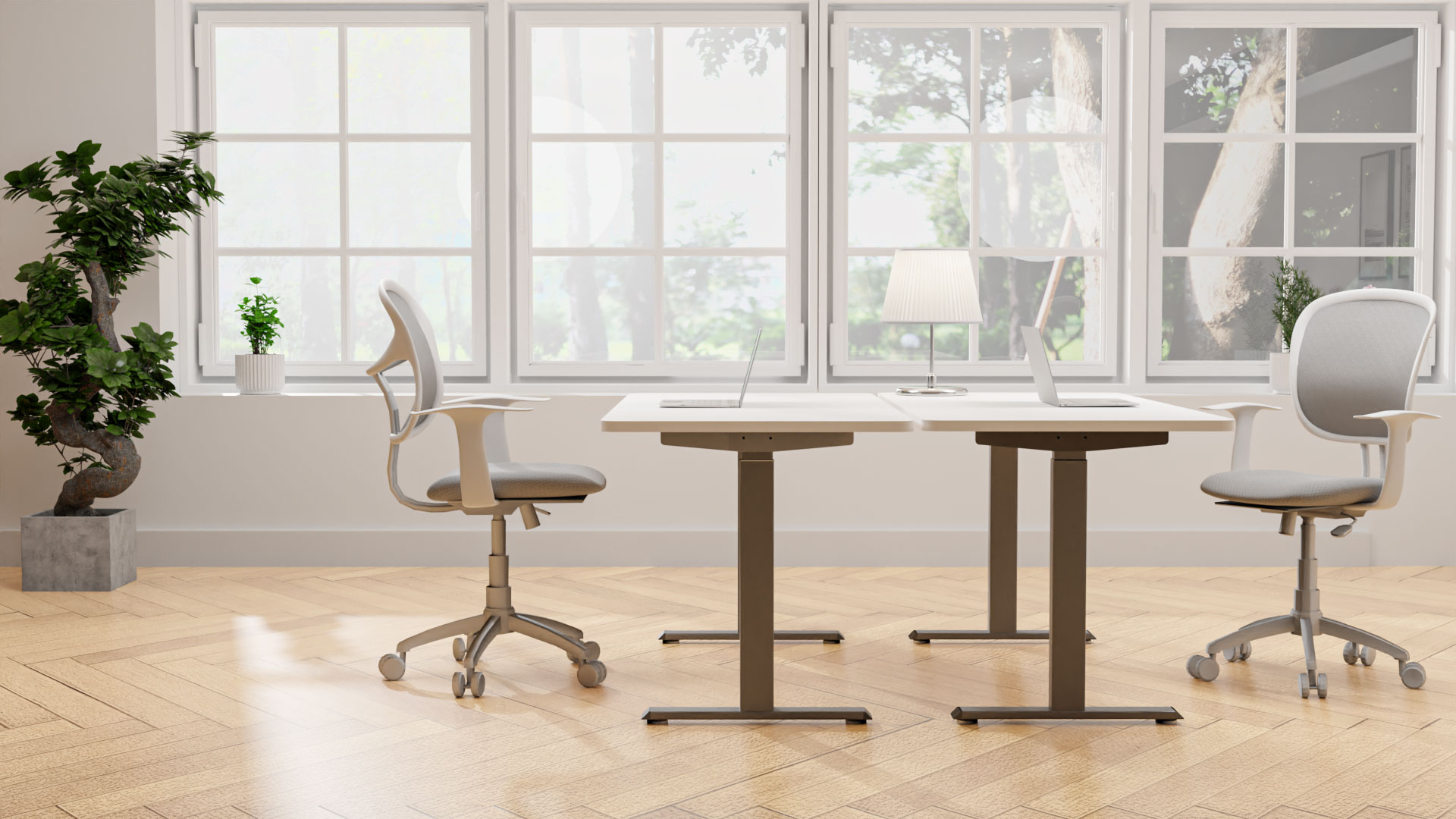 Height-Adjustable-Desk-#1