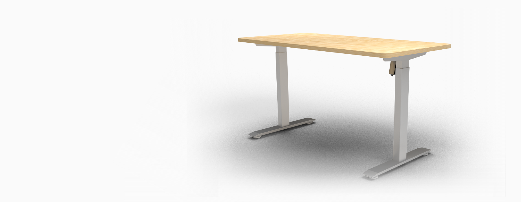 Sit To Stand Desk 1800700 – 2