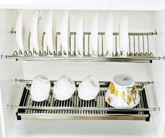 dish drain rack