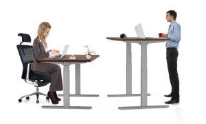Desk Classify