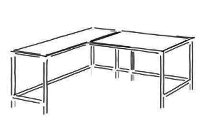 L-shape-or-Corner-Desk-Design