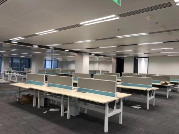 Height Adjustable Standing Desk In Australia Desk 1