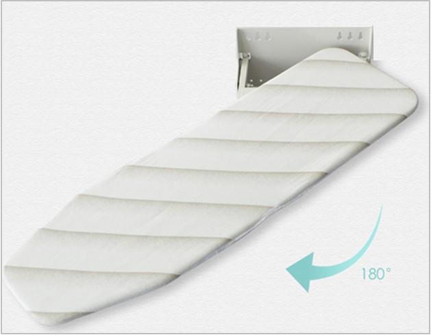 wall mounted ironing board Canada