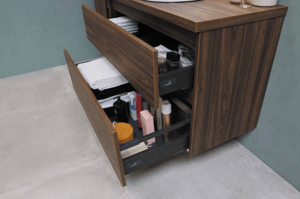 How to remove file cabinet drawers