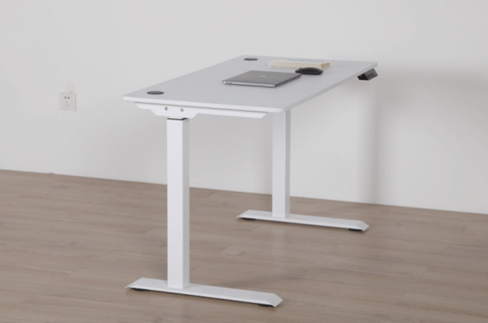 sit to stand desk aio