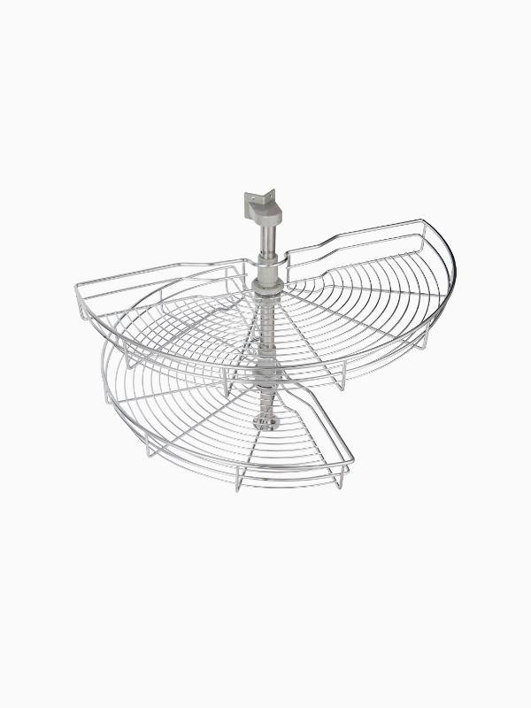 180°Revolving Basket 600800