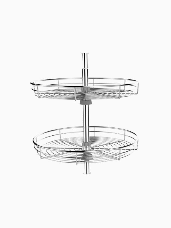 360°Revolving Basket 600800