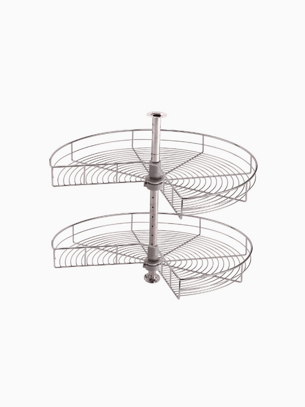 270°Revolving Basket 600800