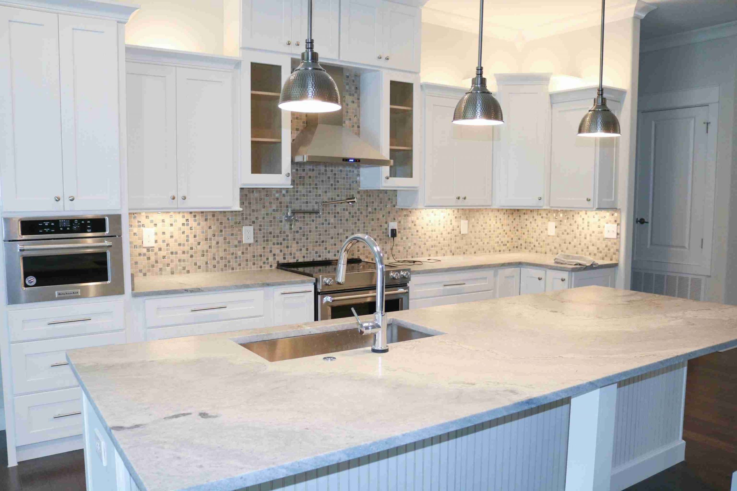 kitchen countertop material