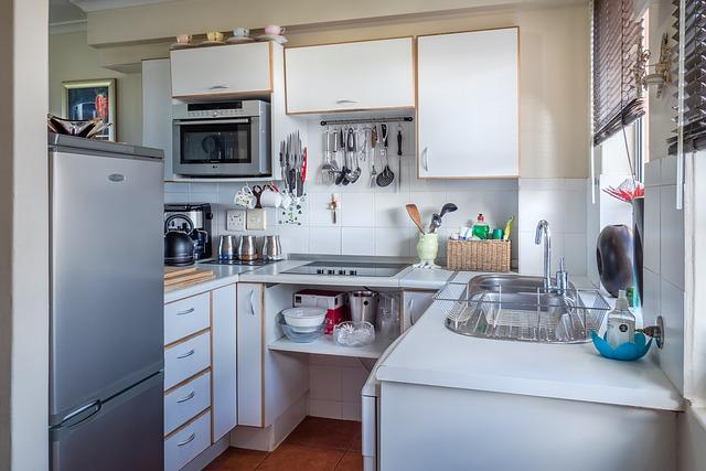 Kitchen 3496594 640