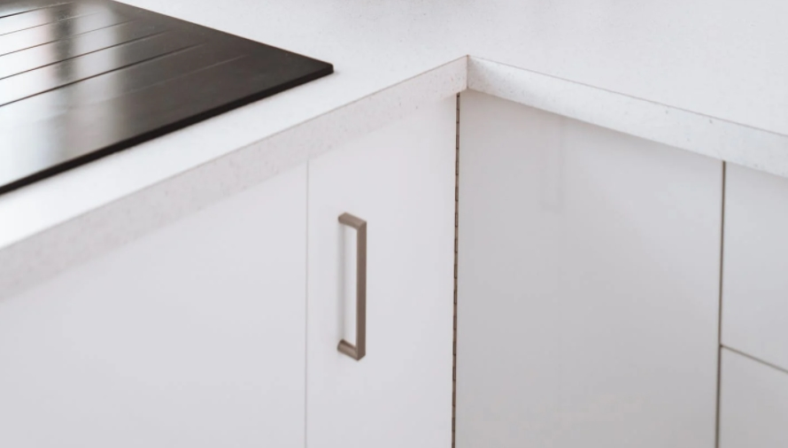 pick the right kitchen cabinet handles