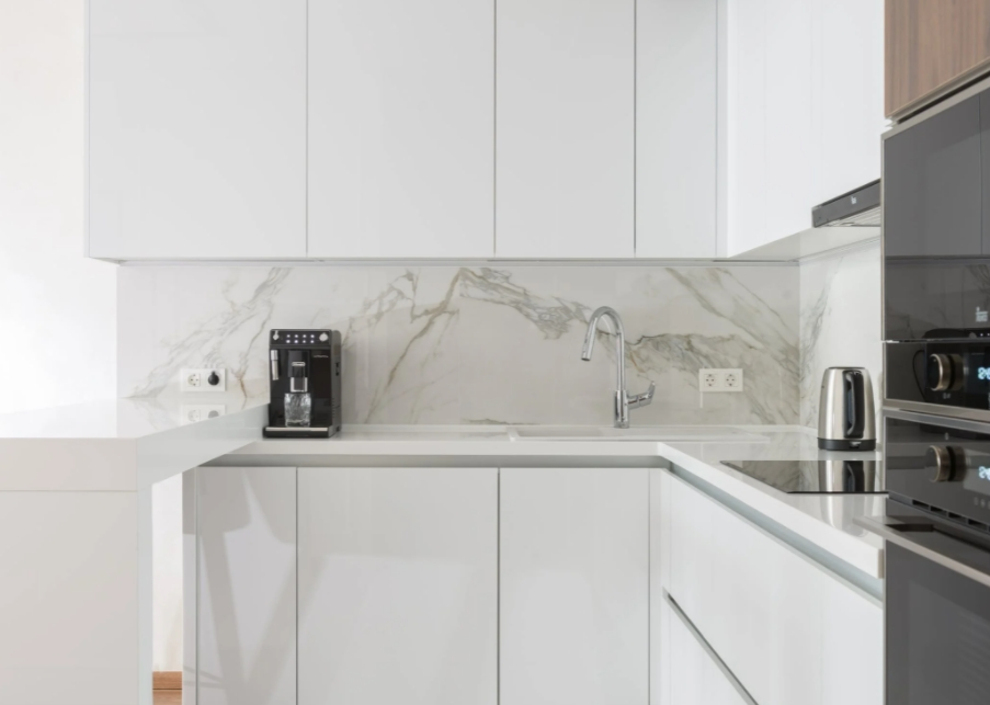 modern kitchen cabinet handles