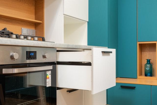 kitchen cabinet pull