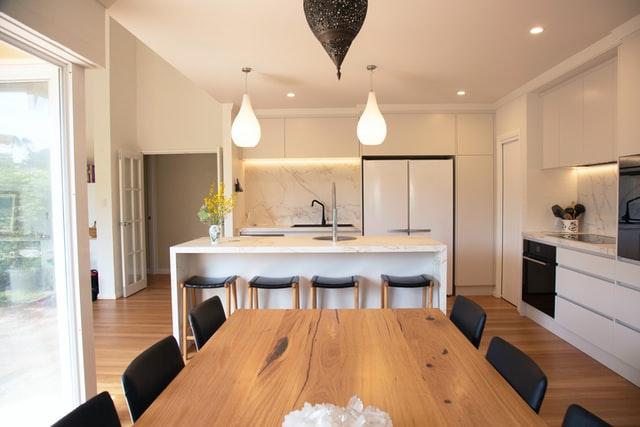 what is modular kitchen