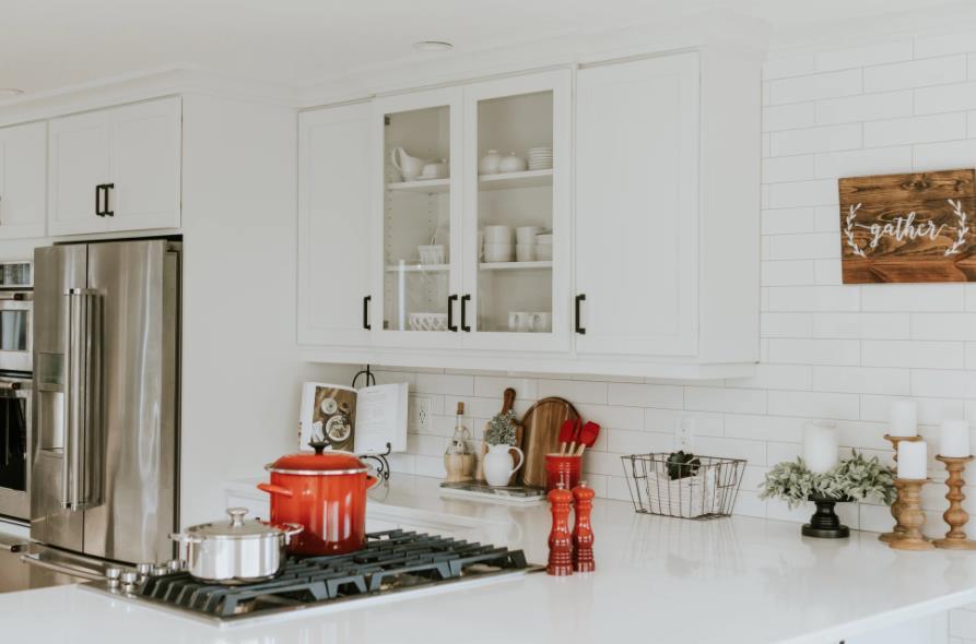 Zero Waste Kitchen Tips