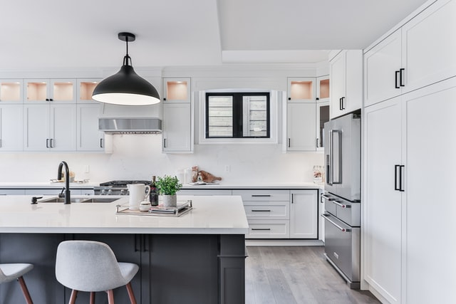 Kitchen Cabinet 3 1