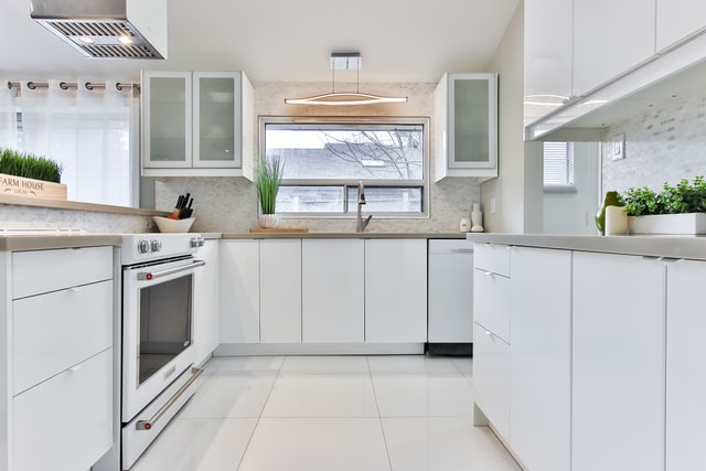Kitchen Cabinet 4 1