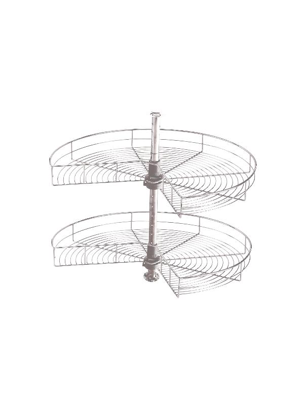 270°Revolving Basket