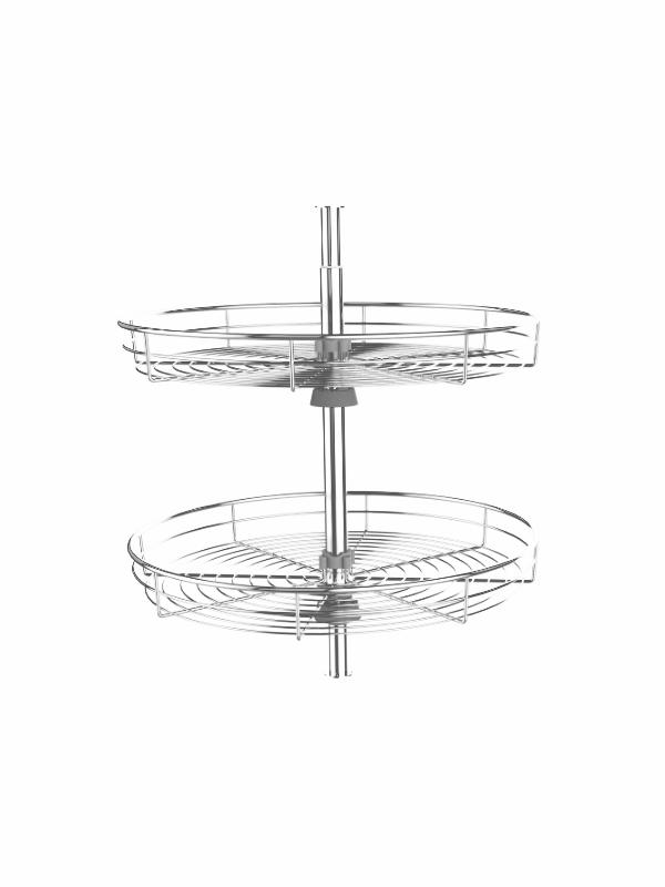 360°Revolving Basket