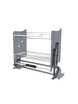 Multi-Functional-Pull-Down-Shelf
