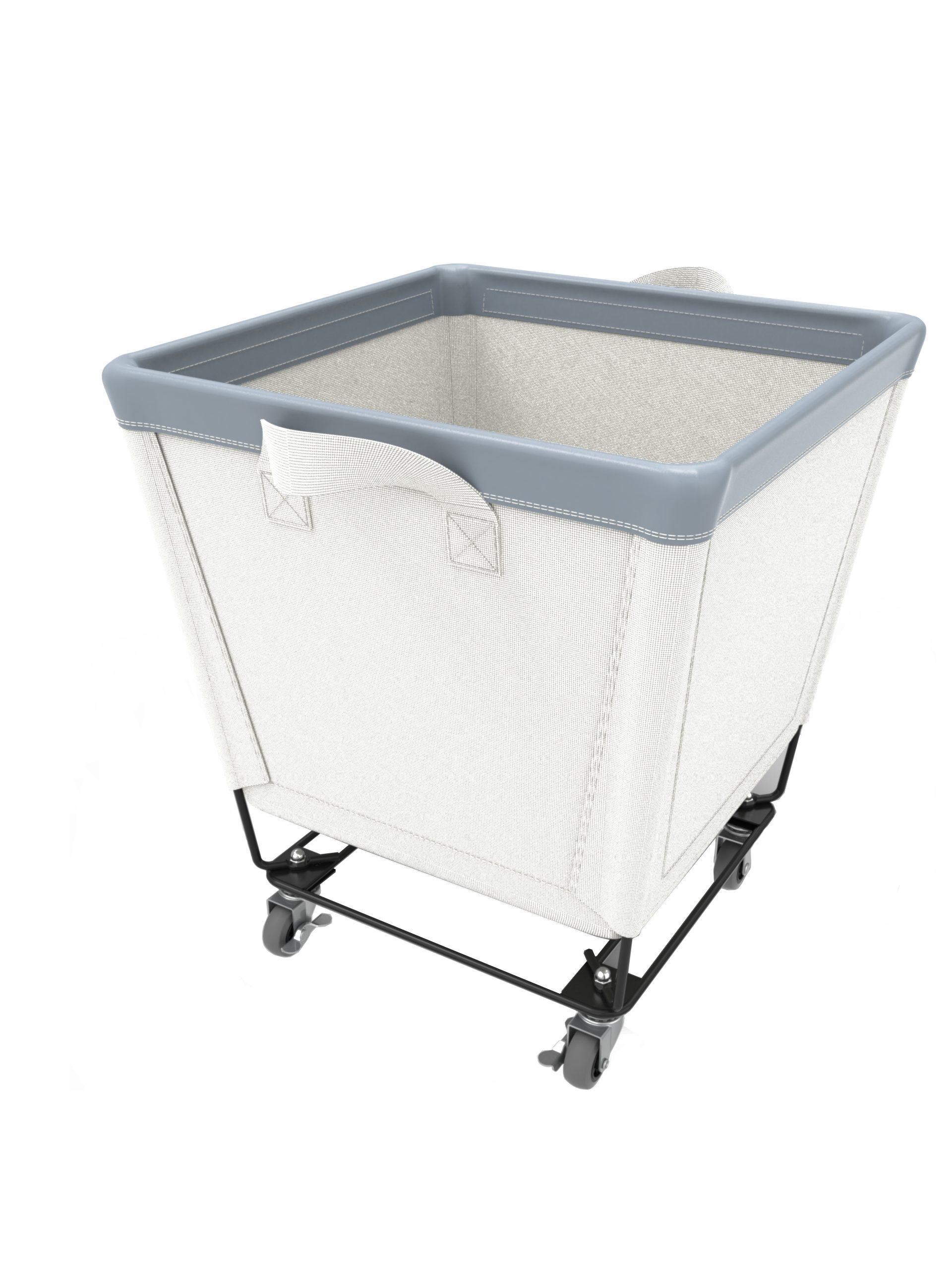 Detachable Laundry Basket1 Scaled