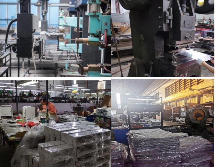 kitchen hardware manufacturer